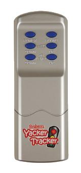 Deluxe Yacker Tracker Remote
